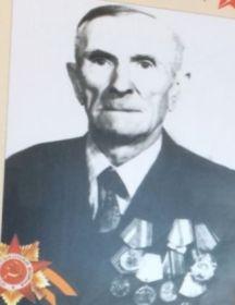 Пешкин Иван Егорович