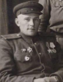 Никандров Павел Васильевич