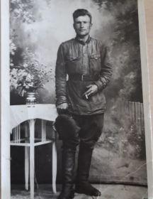 Пичугин Николай Васильевич