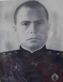 Яковлев Алексей Яковлевич