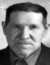 Колосов Михаил Дмитриевич