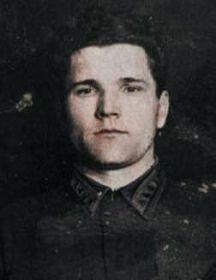 Тимофеев Михаил Георгиевич