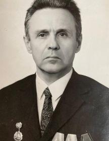Терехин Геннадий Тихонович