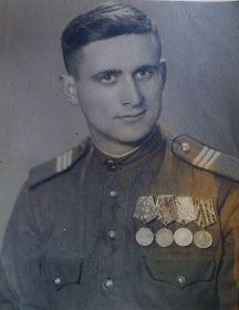 Черпаков Василий Захарьевич