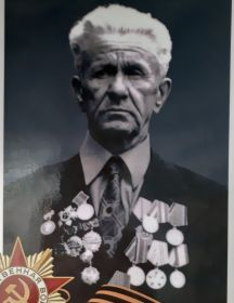 Ившин Александр Александрович
