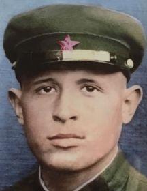 Киселёв Александр Иванович