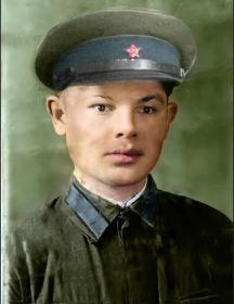 Фролов Сидор Панфилович