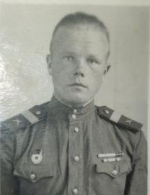 Кузьмин Алексей Антонович