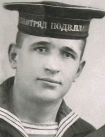 Рябокобыла Николай Григорьевич
