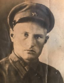 Наумочкин Иван Никанорович