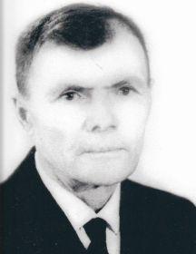Турпанов Иннокентий Матвеевич
