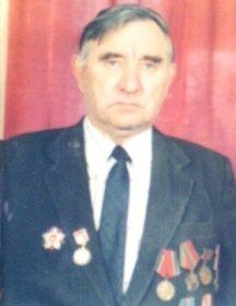 Чупахин Петр Федорович