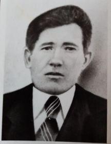 Самарин Степан Петрович