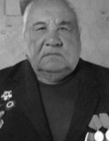 Канатов Яков Ксёнович