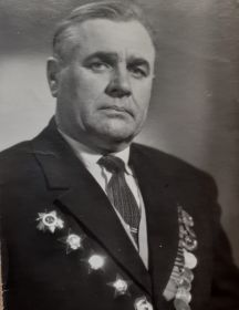 Панин Иван Федорович