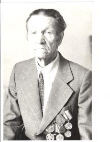 Жуков Ефим Николаевич