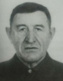 Шеховцов Дмитрий Васильевич