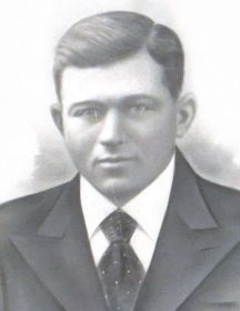 Морхов Тихон Дмитриевич