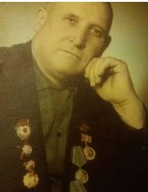 Гасилин Василий Иванович