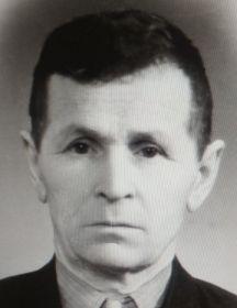 Исмагилов Абдрахман Абдрашитович