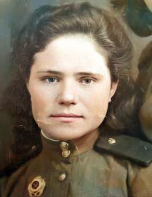 Белопашенцева-Антонова Наталья Александровна