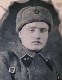 Семёнов Олег Дмитриевич