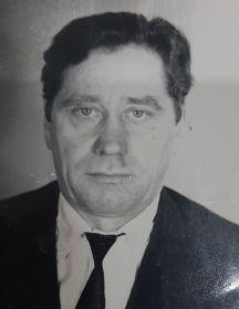Веретенко Яков Андреевич
