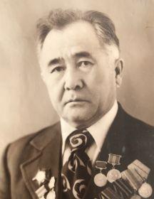 Тулеубаев Кожахмет Тулеубайулы