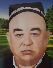 Рустамов Раим Рустамович