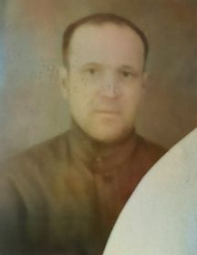 Наймушин Виктор Григорьевич