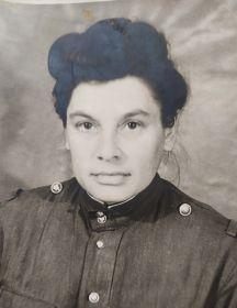 Мочалова (Стебихова) Анна Максимовна