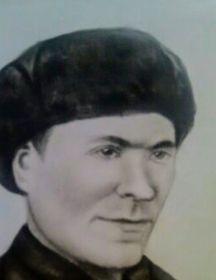 Власов Григорий Васильевич