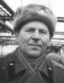 Петренко Михаил Васильевич