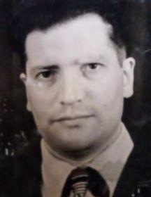 Тимофеев Георгий Валентинович
