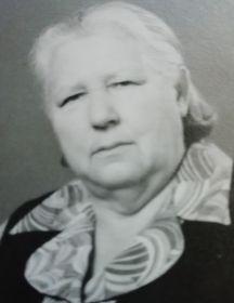 Федорова Екатерина Александровна