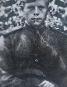 Курашко Никифор Федоровч