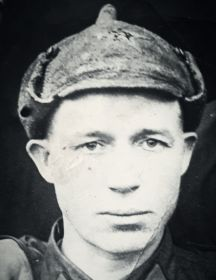 Бажуков Иван Михайлович