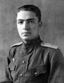 Воробьев Иван Григорьевич