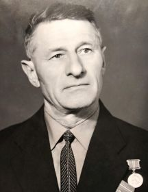 Бубнов Алексей Степанович