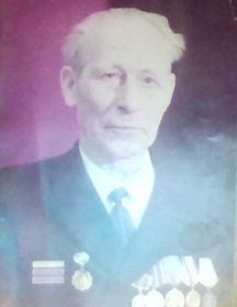 Трещев Михаил Иванович