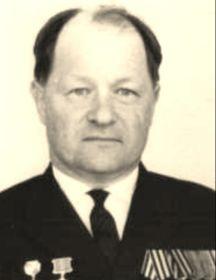 Эргле Вячеслав Петрович