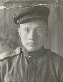 Костин Фёдор Иванович