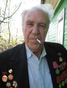 Сыса Андрей Григорьевич