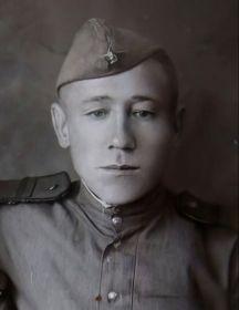 Белокрылов Иван Петрович