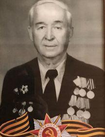 Бахарев Павел Александрович