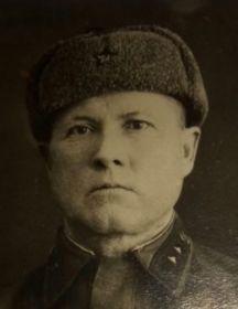 Мезенцев Петр Иванович