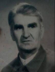 Ячменёв Николай Кондратьевич