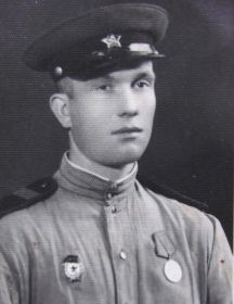 Михирёв Василий Иванович