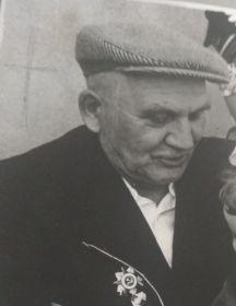 Зуев Василий Иванович