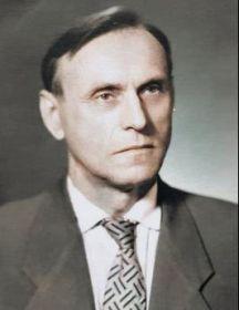 Силантьев Евгений Иванович
